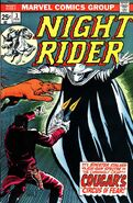 Night Rider Vol 1 3