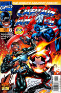 Captain America Vol 2 11