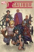 Excalibur Vol 3 5