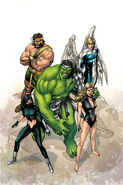 Incredible Hulk Vol 2 109 Textless