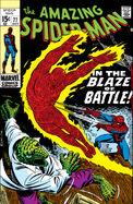Amazing Spider-Man Vol 1 77