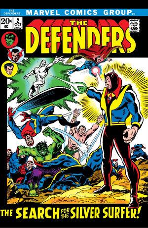 Defenders Vol 1 2