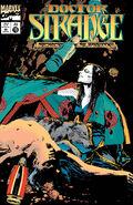 Doctor Strange, Sorcerer Supreme Vol 1 79