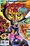 Fantastic Five Vol 1 4