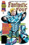 Fantastic Four Vol 1 414