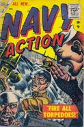 Navy Action Vol 1 9