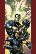 Ultimate X-Men Vol 1 47 Textless