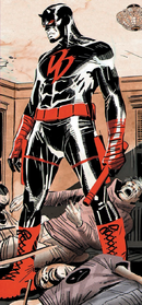 Matthew Murdock (Earth-6160 from Daredevil Vol 5 4 001