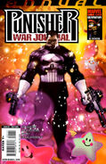 Punisher War Journal Annual Vol 2 1