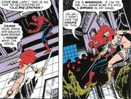 Spider-Man and Red Sonja from Marvel Team-Up Vol 1 79 001