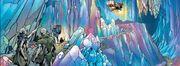 Subterranea from Fantastic Four Vol 1 575 002