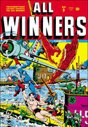 All Winners Comics Vol 1 9