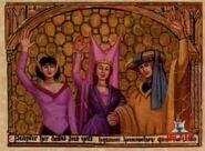 Jubilee's Fairytale Theater (Earth-961116) 001