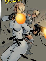 Sharon Carter (Earth-85826) from Hail Hydra Vol 1 2 0001
