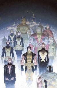 X-Men (616)