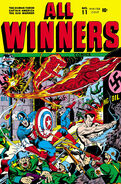 All Winners Comics Vol 1 11