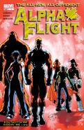 Alpha Flight Vol 3 1