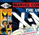 X-Men Vol 1 141