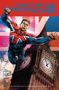Captain Britain and MI-13 Vol 1 13