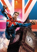Captain Britain and MI-13 Vol 1 13 Textless