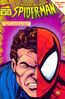 Spectacular Spider-Man Vol 1 220 Back Cover