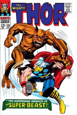 Thor Vol 1 135