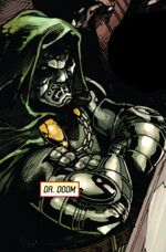 Victor von Doom (Earth-2319) from New Avengers Vol 3 14 001