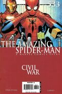 Amazing Spider-Man Vol 1 533