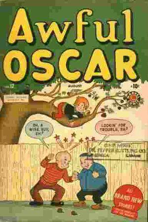 Awful Oscar Vol 1 12