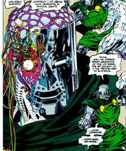 Doombot from Silver Surfer Vol 3 107 001