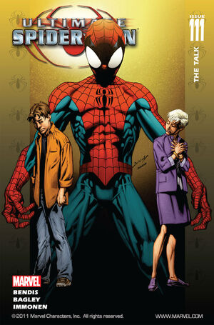 Ultimate Spider-Man Vol 1 111 Digital