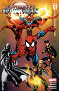 Ultimate Spider-Man Vol 1 107