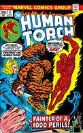 Human Torch Vol 2 8