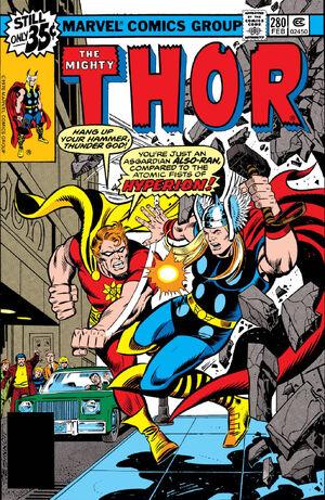 Thor Vol 1 280