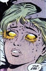 Mary Campbell (Earth-616) from Marvel Comics Presents Vol 1 19