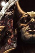 Wolverine Origins Vol 1 22 Textless