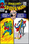 Amazing Spider-Man Vol 1 37