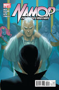 Namor The First Mutant Vol 1 10