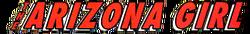 Arizona Girl Logo