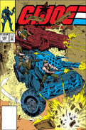 G.I. Joe A Real American Hero Vol 1 129