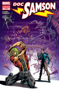 Doc Samson Vol 2 4