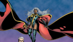 Ororo Munroe (Earth-616) from New X-Men Vol 1 132 0001