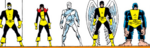 X-Men (Earth-8110) from What If? Vol 1 28 0001