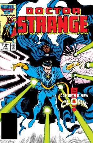 Doctor Strange Vol 2 78