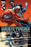 Daredevil vs. Punisher Vol 1 5