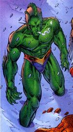 Fantastic Four Vol 2 8 page 20 Triton (Heroes Reborn) (Earth-616)