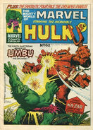 Mighty World of Marvel Vol 1 62