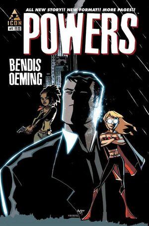Powers Vol 2 1