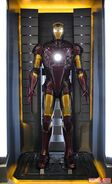 Iron Man Armor MK III (Earth-199999) 001