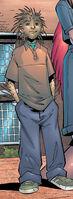 Maxwell Jordan (Earth-616) from New X-Men Vol 2 1 0001